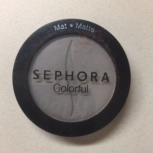 Sephora Eyeshadow Cloud City